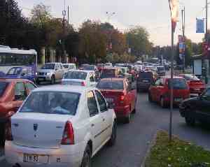 Servicii Rent a Car Timisoara